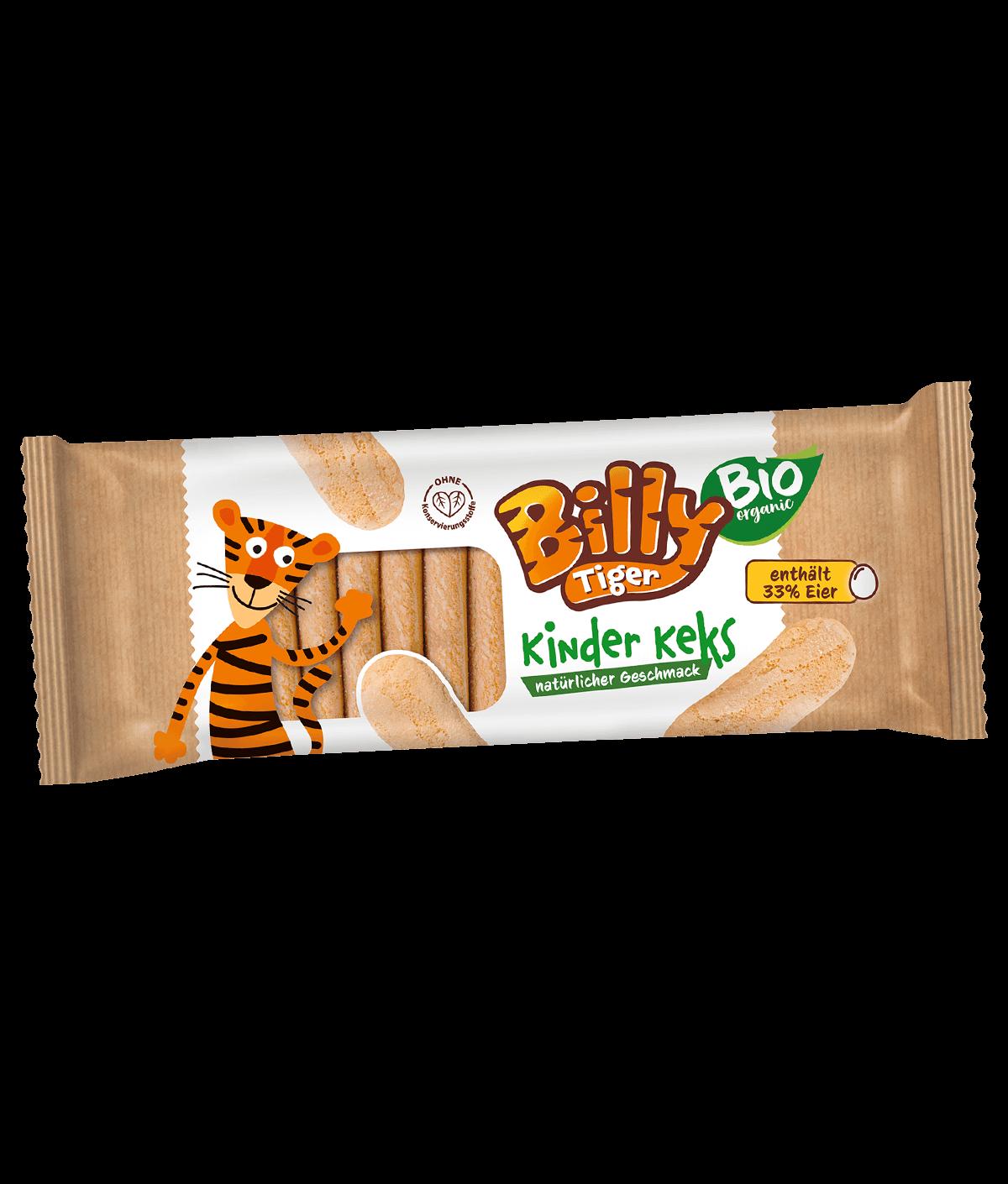 Billy Tiger Kinder Keks_EAN 5903018640761